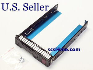 HP-651314-001-3-5-Gen8-SAS-SATA-Tray-Caddy-Sled-Proliant-ML350e-ML310e-SL250s-G8
