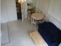 Spacious Self Contained 1 Bedroom Flat in W3