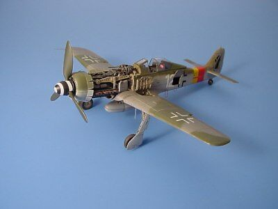Aires 1/48 Focke Wulf Fw190D-9 Detail Set for Tamiya kit 4019