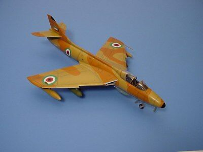 Aires 1/48 Hawker Hunter FGA.9 Detail Set for Academy kit 4130/-