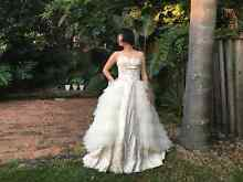 Bridal Wedding Dress St Ives Ku-ring-gai Area Preview