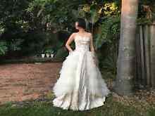 Bridal Wedding Dress St Ives Ku-ring-gai Area Preview