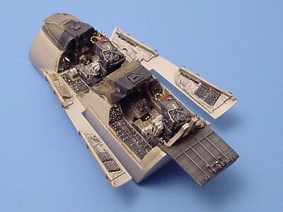 Aires 1/48 F-14B Tomcat Cockpit Set for Hasegawa kit unpainted 4149/*