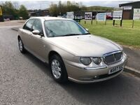 ROVER 2.0 CDT CLASSIC SE, EXCELLENT CONDITION, NEW CLUTCH