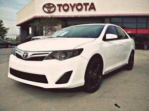 Uber/Ola/taxify Car rent Toyota Camry hybrid available 2013