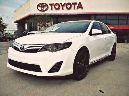 Uber/Ola/taxify Car rent Toyota Camry hybrid available 2013 Sydney City Inner Sydney Preview