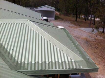 A+ Gutters and Roofing