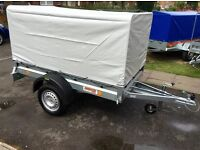 Trailer Available For Hire | 14 Day Hire | Camping | Holiday | £150.00