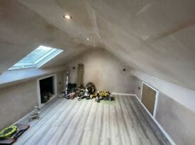 Tiling partition walls extension painting flooring general builder all