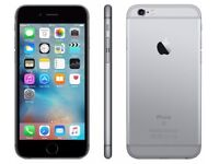 iPhone 6s space grey 32gb brand new unlocked
