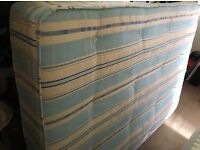 Double mattress excellent condition no marks