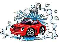 Car Wash Staff Wanted Mytchett - 07449981322