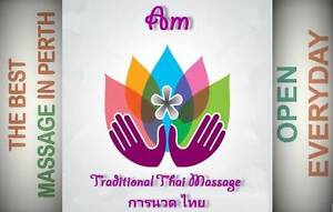 Am Traditional Thai Massage - $50hr Westminster Stirling Area Preview