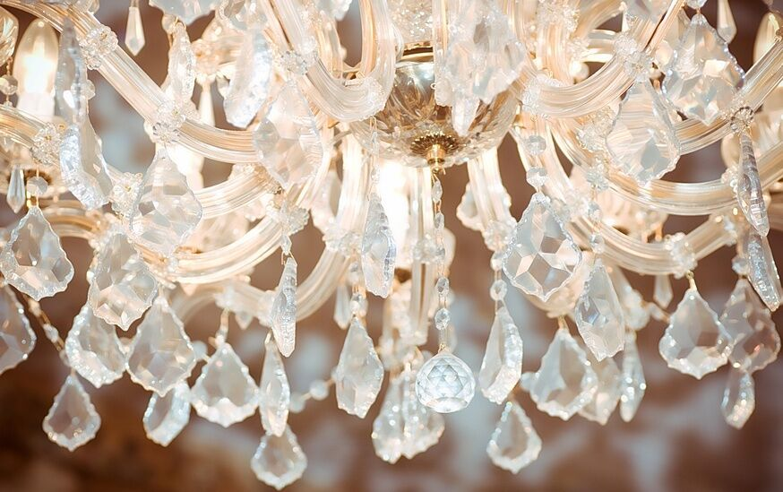 How to Buy the Right Crystal Chandelier for You – Where Can I Buy a Chandelier