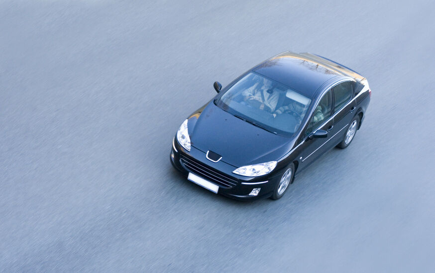 Peugeot 407 Buying Guide