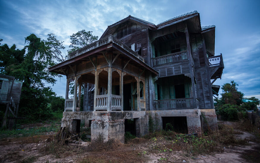 Top 10 most haunted places on earth ebay for 10 most haunted hotels in the world
