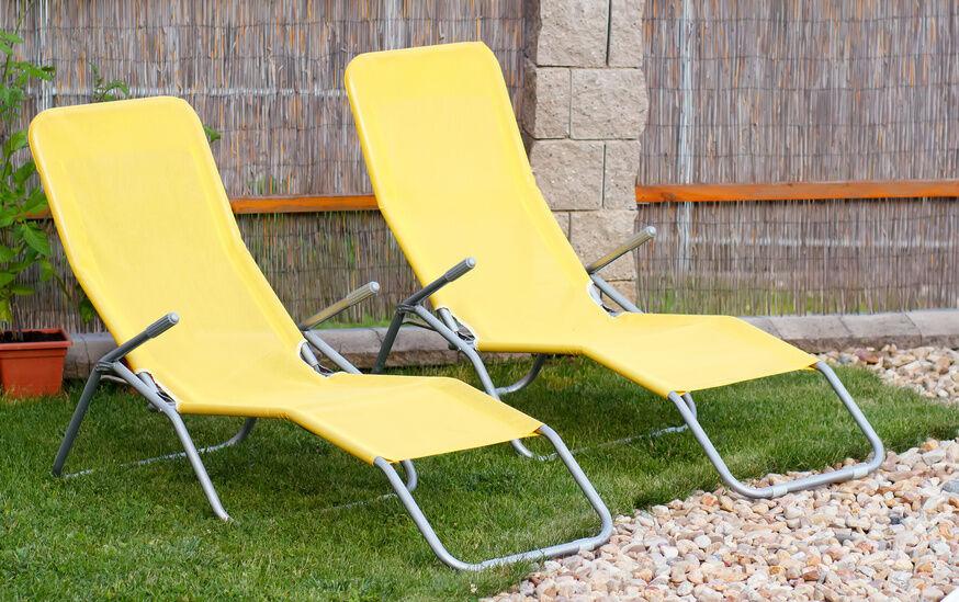 sun lounger garden chair buying guide ebay