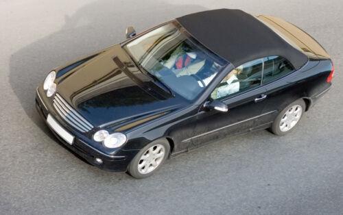 Worauf Sie achten sollten, wenn Sie Pleuel- und Hauptlager für den Mercedes CLK W208 suchen