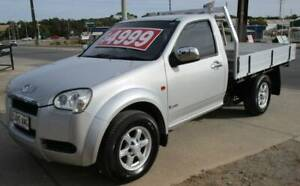 2011 Great Wall V240 - Only 108,000kms Lonsdale Morphett Vale Area Preview