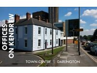 """""""Offices on Kendrew""""   Easy In Easy Out   Offices/Workspaces   Free Unlimited Broadband Internet"""