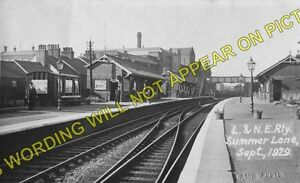 Summer-Lane-Railway-Station-Photo-Barnsley-Dodworth-Silkstone-Line-GCR
