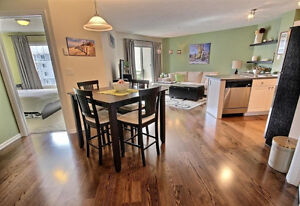Fully Furnished Executive Condo- Located South Edmonton
