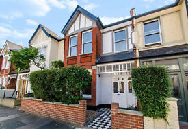 Wonderful large 3 bed house with just moments away from Mitcham Station.