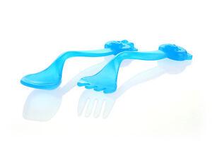 Reer Baby und Kinder Ess Lernbesteck, bestehend aus Löffel und Gabel , NEU, OVP