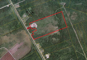 GREAT PARCEL OF LAND! 96 ACRES IN ROGERSVILLE