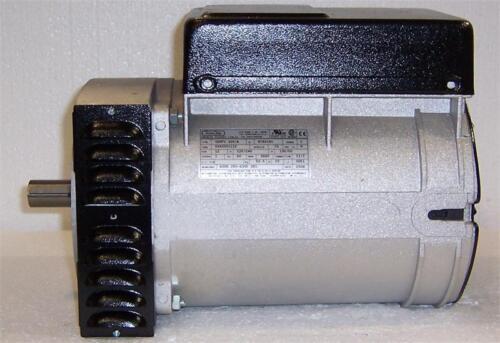 Belt Driven MeccAlte 7800/9200 Watt Generator Head #S16F-180BD