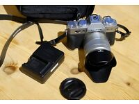 Fujifilm X-T10 camera kit