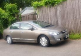 2008 Honda Civic Hybrid 64000 miles