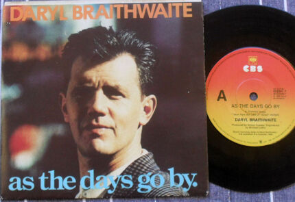 Australian electrical standards as3000 as3008 as3012 others australian 7 picture cover daryl braithwaite as the days jg1 fandeluxe Gallery