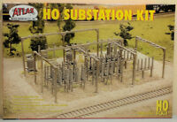 HO Scale Model Building Kits - New & Vintage Atlas Kingston Kingston Area Preview