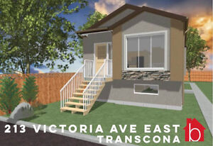 213 Victoria Ave East Brand New Build!!!!!!!!!