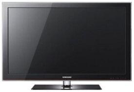 Samsung 46inch LCD TV