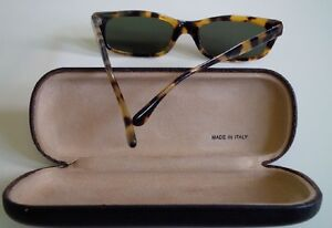See Sunglasses 8005, great condition, $60