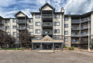 Affordable Main Floor Unit with Great Location!