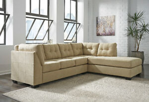 CARLOS SECTIONAL - $1499 NO TAX - FREE LOCAL DELIVERY