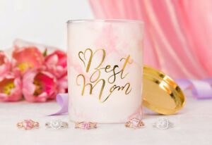 Charmed Aroma MOM Candle