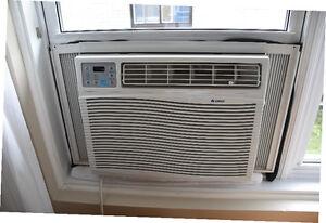 Air climatisé 15000 BTU / 15000 BTU Air conditionner