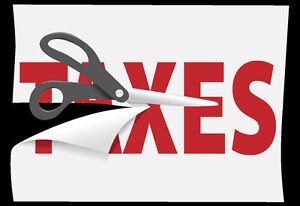 CORPORATE/BUSINESS TAX RETURNS