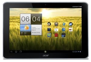 ACER ICONIA A210 TABLET - BRAND NEW !!!!!