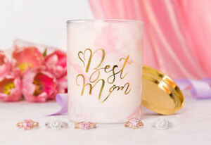Charmed Aroma Best Mom Candle