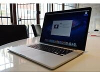 "13"" MacBook Pro retaina | 256gb | latest model"