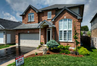 Beautiful 2 storey home located in New Hamburg