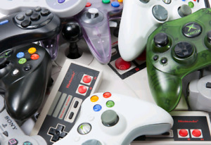 WANTED: Broken or unwanted controllers