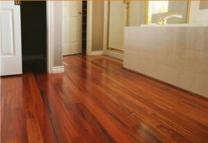 flooring, sablage, finition intérieur, plancher bois franc