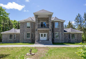 Maison spectaculaire a Hudson (Falcon) Qc. West Island Greater Montréal image 1