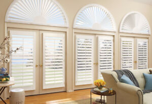Shutters,Blinds Special sale